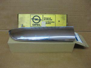 Stoßstange hi. li.  Opel GT  14 04 571