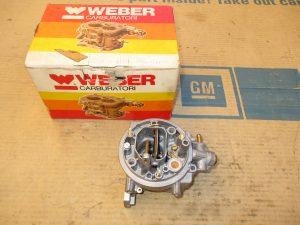 Vergaser / Einspritzmotor