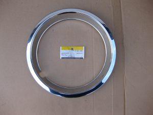 Zierring chrom  Opel GT  17 50 422