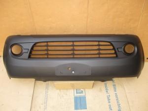 Frontschürze vorne  Chevrolet Matiz  96600167
