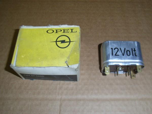 Abblend-Relais  Opel GT  12 26 950