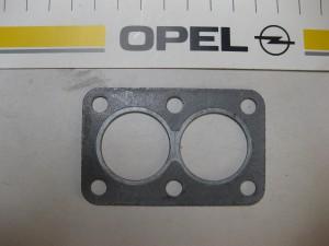 Dichtung f. Hosenrohr OHV-Motor  8 54 926-959