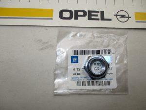 Mutter f. HA-Verl.  Opel CIH  4 12 139