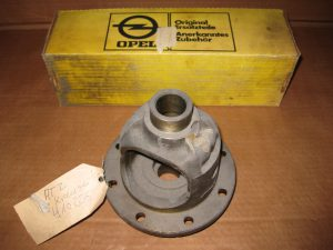 Ausgleichsgehaeuse fuer 3,44 Uebersetzung  Opel  4 10 226