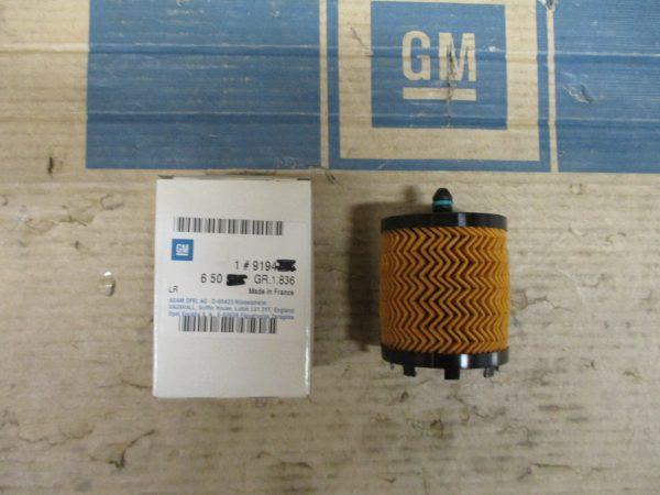 Ölfilter Astra G-Signum-Speedster-Vectra B-C-Zafira A 6 50 315-56 50 331