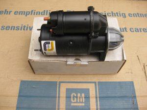 Anlasser GT-Kadett B-C-Manta AB 12 02 951-957
