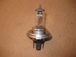 H4 Lampe