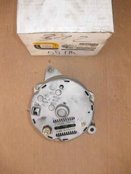 Lichtmaschine 55Ah Opel GT 12 04 312