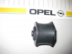 NEU Federgummi oben Opel Manta Ascona B Spiralfederauflagegummi