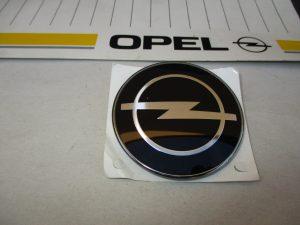 Opel-Emblem hi. Corsa B-Tigra A 1 77 605