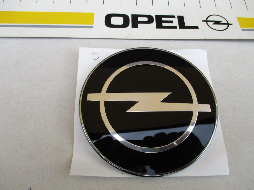 opel omega b caravan opel emblem hinten original opel. Black Bedroom Furniture Sets. Home Design Ideas