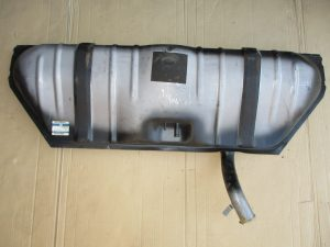 Benzintank Kadett D 8 02 242