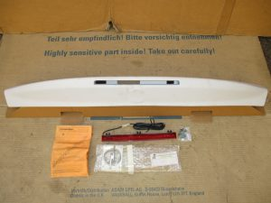 Heckpoiler Irmscher Vectra B Stufenheck 72901412