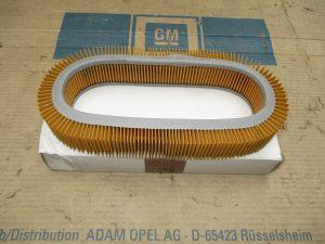 Luftfilter Kad. A-B-C-D-E-Manta A-B-Asc. C-Corsa A 8 34 803