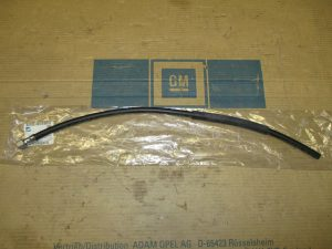 Benzinschlauch Rücklauf 3,0-24V Omega A-Senator B 8 20 263