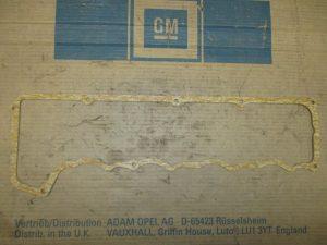 Ventildeckeldichtung Diesel Asc. B-Bedford-Frontera A-Omega A-Rekord D-E 6 07 672-634