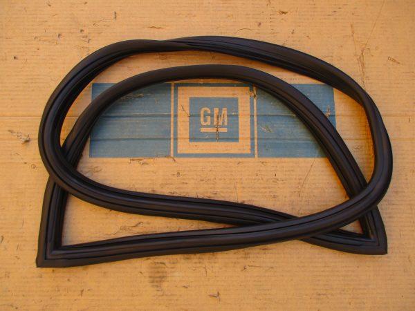Heckscheibengummi GTA 1 70 174 R