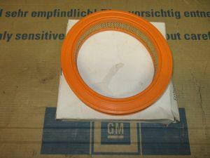 Luftfilter Asc. -Manta A-B-Kad. C-Rek. D-E 8 34 801