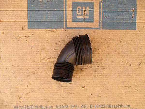 Schlauch f. Steuergerät-Drosselklappe re. Omega B 58 34 726