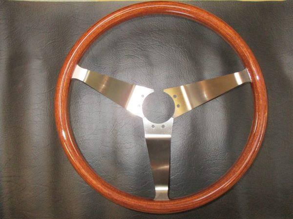 Lenkrad Holz 340mm Opel GT 9 13 083a