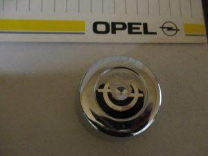 Radnabendeckel besch. Adm-Dipl-Com B 10 06029