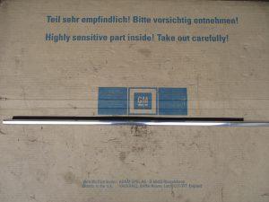 Fensterschachtleiste re. Monza-Com. C-Rekord E 1 73 760