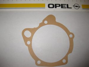 Dichtung Getr.-Endstück Opel CIH 7 24 535