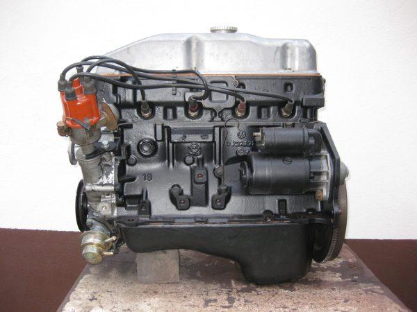 Motor CIH 1,9S