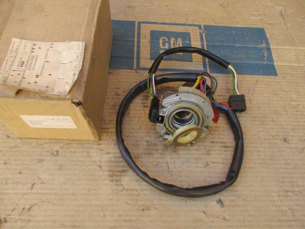 Signalschalter Manta-Asc. A 12 41 477