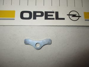 Verstärkungsscheibe f. VDD Opel 6 07 929
