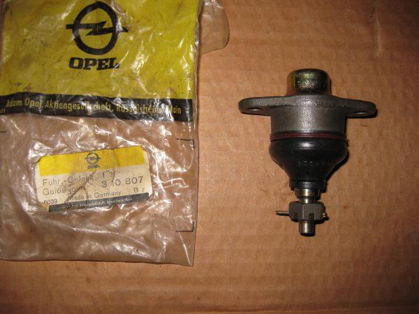 Fuehrungsgelenk oben Opel GT-Kadett B 3 10 807