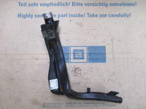 Kraftstoffeinfüllstutzen Astra G 58 06 005