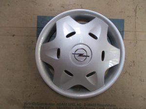 Radzierkappe Corsa B-Tigra A 10 06 916