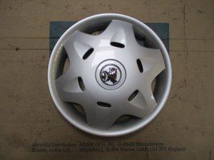 Radzierkappe Vauxhall Corsa B-Tigra A 10 06 916