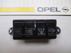 Kippschalter Scheinwerfer Kadett B 12 40 019