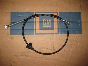 Tachowelle 1041mm GT Automatik 12 68 092