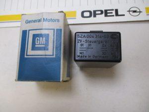 Relais f. Türverr. 1 Monza-Sen. A-Com. C-Rekord E 12 38 594
