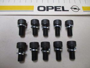 Opel Admiral//Diplomat B Commodore A Original Rückschlagventil Rekord C