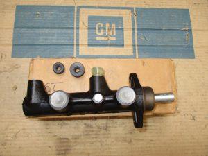 Hauptbremszylinder 20,64 Manta-Asc. A-GT 5 58 091